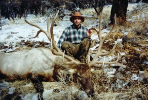 2000s 2a 300x203 Nevada Bull Elk, Leeder Hunting