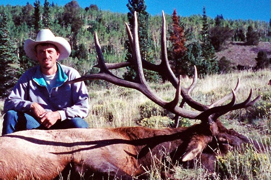 Utah Elk Hunting Guides Utah Elk Hunting Guides